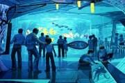 أول حديقة حيوانات إفتراضية تشرع أبوابها في دبي