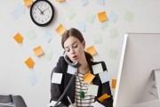 دراسة: المرأة تتفوق على الرجل في إنجاز المهام المتعدّدة بالعمل