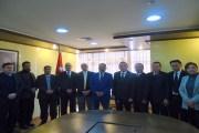 الهيئة الوطنية التايلندية للإتصالات والبث تزور الهيئة الأردنية