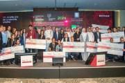 79 فريق عربي يتأهلون لنهائيات مسابقة منتدى MIT للشركات الناشئة