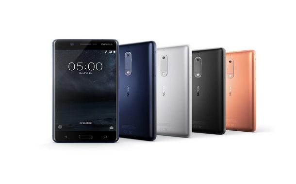 Nokia 5_range