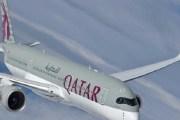 أطول رحلة طيران في العالم تنطلق من الدوحة
