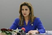 الأميرة هيا والشيخان زايد والجليلة يتبرعون بـ28 مليون دينار لتكية أم علي