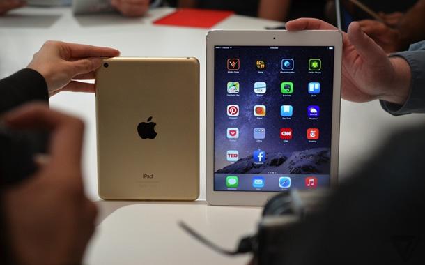 آبل ستكشف عن 4 أجهزة آيباد و آيفون 7 أحمر الشهر المقبل
