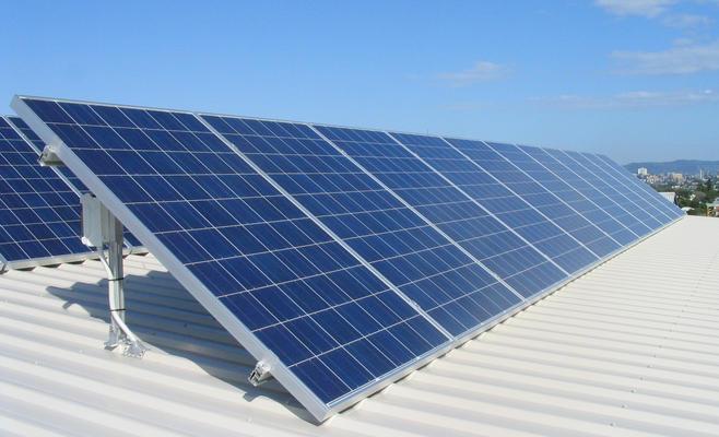 ثورة الطاقة النظيفة بالهند