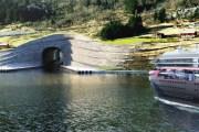 النرويج تشق للسفن طريقا تحت الأرض