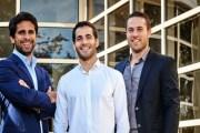 قصة 3 أصدقاء يساعدون الطلاب في إيجاد سكن حول العالم