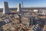 توشيبا تسعى لبيع حصتها في محطة نووية أمريكية