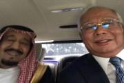 بعد سيلفي ماليزيا الملك سلمان على فيسبوك رئيس إندونيسيا