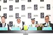 مهند الخرافي رئيسا لمجلس إدارة مجموعة زين