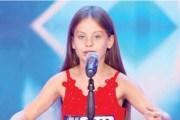 إيمان بيشه.. أردنية تذهل لجنة تحكيم ''Arabs got talent''