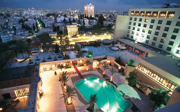 فنادق سياحية في عمان - (أرشيفية)