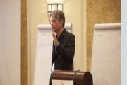 رالف أندرسون: الصحفيون العرب مهيأون للتحول إلى عالم