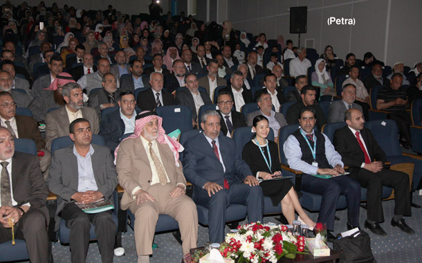 جمعية المركز الاسلامي تحتفل باختتام مشروع