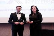 أورانج الأردن تفوز بجائزتين في مؤتمر إدارة تجربة الزبائن