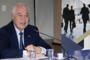 أبوغزاله يترأس الاجتماع السنوي للمجمع العربي الدولي لتكنولوجيا الإدارة