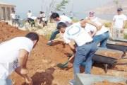 ''العربي'': برامج التطوع للموظفين تسهم في الاندماج بالمجتمعات
