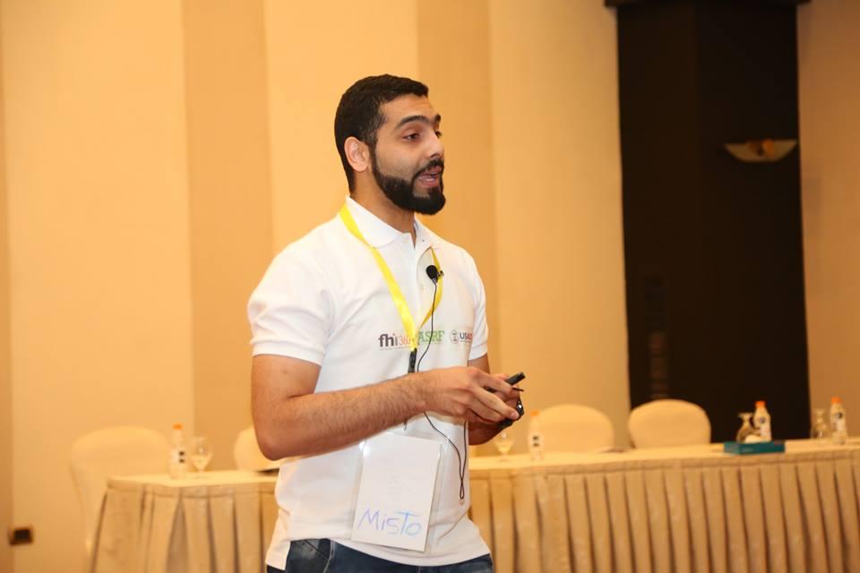مستو يطوّع تقنية الواقع المعزّز لخدمة السياحة ويفوز بجائزة