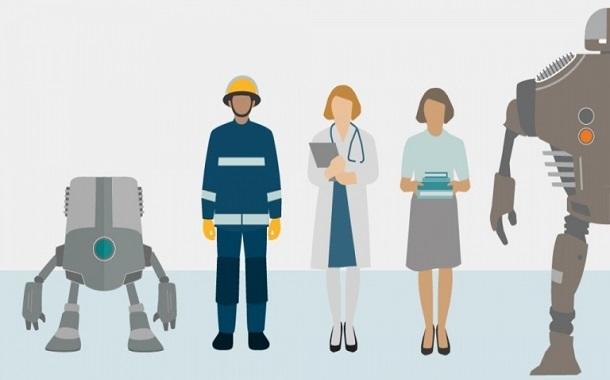 التطوّر التقني والروبوتات ستفقدنا 5 ملايين وظيفة بحلول 2020