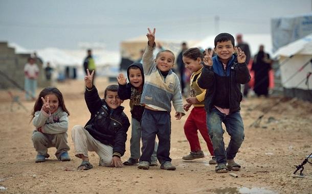 مشروع لتأمين اللاجئين السوريين بالأردن صحياً