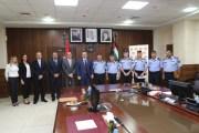 أورنج الأردن توقع اتفاقية شراكة مع الأمن العام