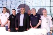 افتتاح سوق جارا بشراكة استراتيجية مع زين
