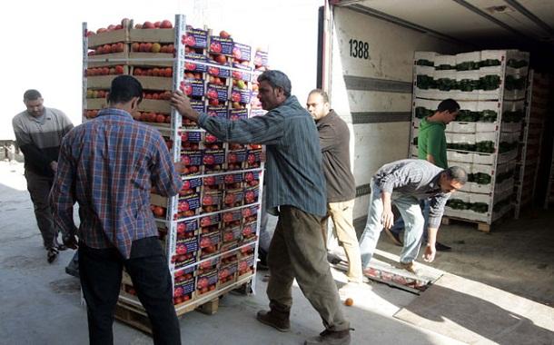 الصادرات الأردنية في العام 2016: رؤية بانورامية