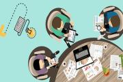 كيف تستخدم وسائل التواصل الإجتماعي لبناء سمعة شركتك؟