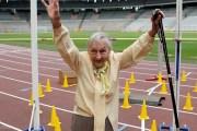 أول أولمبياد