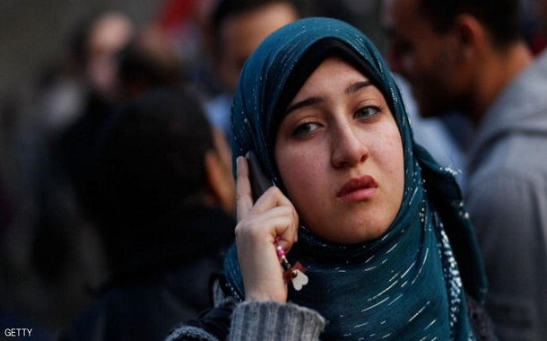 المصريون والهاتف المتنقل..... إحصاء رسمي