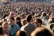 تقرير دولي: عدد سكان العالم سيبلغ 9.8 مليار نسمة