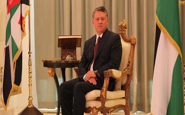 الأردنيون يحتفلون بعيد الجلوس الملكي الثامن عشر
