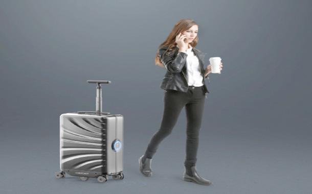 حقائب السفر الذكية.. راحة ورفاهية