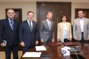 تجديد عقد الأداء بين الحكومة وشركة البريد الأردني