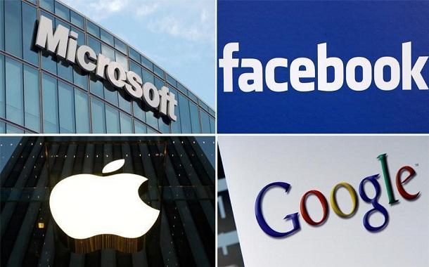 كيف تجمع كُبرى الشركات التقنية ثرواتها وملياراتها؟
