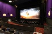 سامسونج تطلق أكبر شاشة سينمائية في العالم