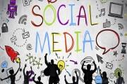 تواجد الأردنيات على السوشيال ميديا .... 41% على فيسبوك و 33 % على تويتر
