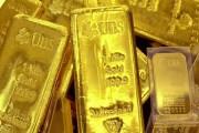 ارتفاع أسعار الذهب إلى أعلى مستوى في شهرين