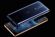 نوكيا تكشف النقاب عن هاتف أندرويد الرائد Nokia 8