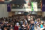 معرض gamescom للألعاب الإلكترونية … المستشارة الألمانية تفتتحه وتؤكد أهمية القطاع للإقتصاد-صور