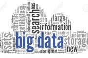 البيانات الكبرى ..... ومعطياتها المعرفية