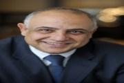 عماد زابوره مدير عام لفندق البوليفارد أرجان من روتانا