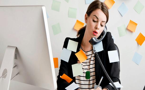 Overworking-is-bad
