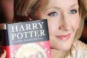 مؤلفة 'هاري بوتر' الأعلى دخلا بين كتّاب العالم