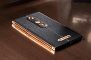 شركة لامبورغيني تطلق هاتف Alpha One بنظام أندرويد