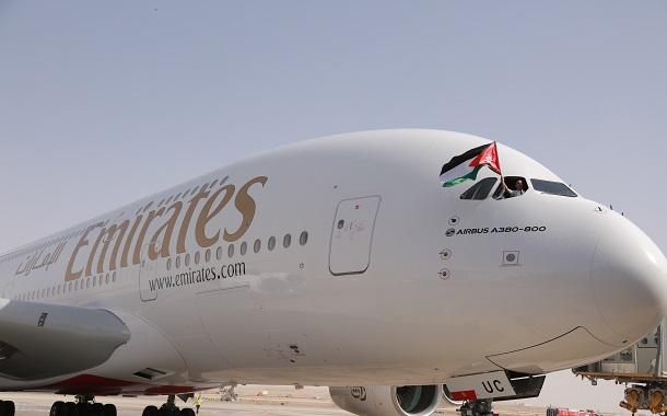 طيران الإمارات تطرح عروضاً سعرية خاصة عبر شبكة خطوطها
