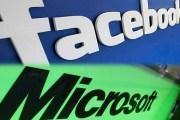 مايكروسوفت وفيسبوك تكملان مد كابل الإنترنت البحري Marea