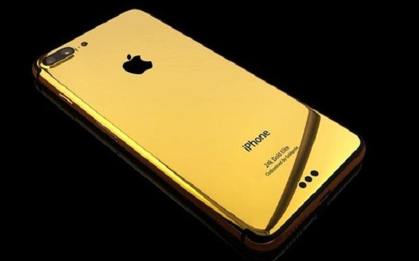 العالم ينتظر آيفون 8.... وسعر خيالي للمطلي بالذهب!