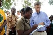 بيل غيتس: حياة الملايين في خطر