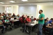 مختبر الألعاب الإلكترونية .....أطفال أردنيون يصممون العاب موبايل في 6 ساعات